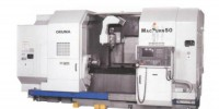 Okuma Mac-Turn 50